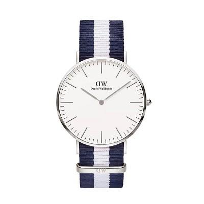 20 mẫu đồng hồ (Daniel Wellington) DW nam, nữ giá rẻ nhất hôm nay - ảnh: Daniel Wellington DW00100018