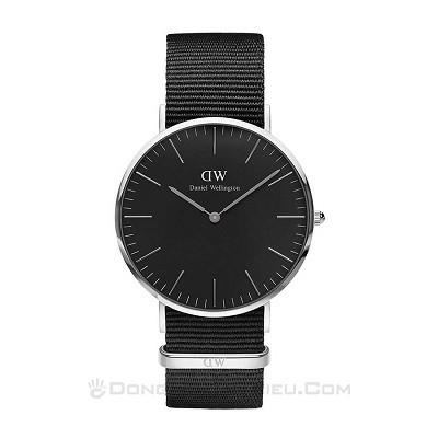 20 mẫu đồng hồ (Daniel Wellington) DW nam, nữ giá rẻ nhất hôm nay - ảnh: Daniel Wellington DW00100149