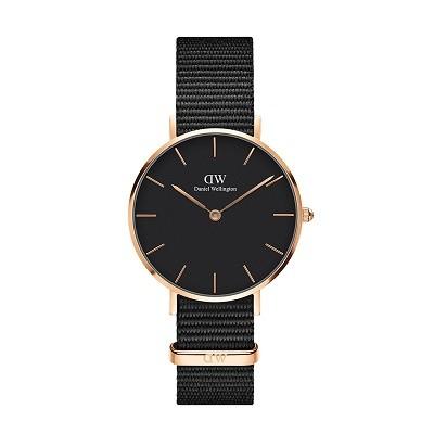20 mẫu đồng hồ (Daniel Wellington) DW nam, nữ giá rẻ nhất hôm nay - ảnh: Daniel Wellington DW00100215