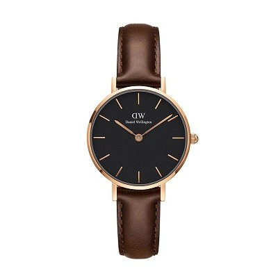20 mẫu đồng hồ (Daniel Wellington) DW nam, nữ giá rẻ nhất hôm nay - ảnh: Daniel Wellington DW00100221