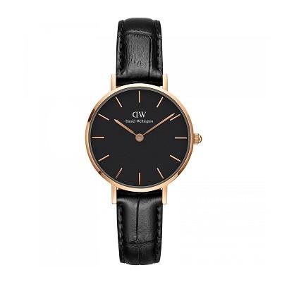 20 mẫu đồng hồ (Daniel Wellington) DW nam, nữ giá rẻ nhất hôm nay - ảnh: Daniel Wellington DW00100223