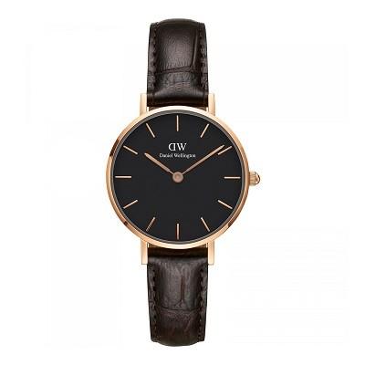 20 mẫu đồng hồ (Daniel Wellington) DW nam, nữ giá rẻ nhất hôm nay - ảnh: Daniel Wellington DW00100226