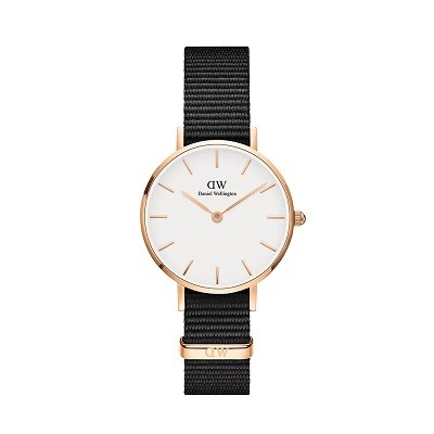 20 mẫu đồng hồ (Daniel Wellington) DW nam, nữ giá rẻ nhất hôm nay - ảnh: Daniel Wellington DW00100251