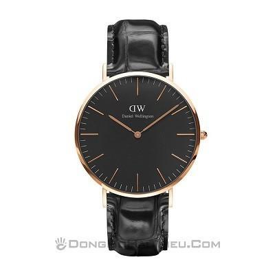20 mẫu đồng hồ (Daniel Wellington) DW nam, nữ giá rẻ nhất hôm nay - ảnh: Daniel Wellington DW00100129