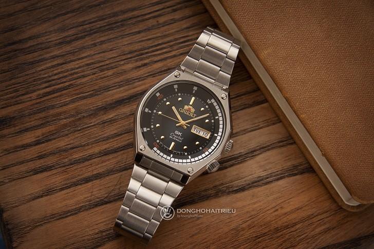 5 bật mí về đồng hồ Orient RA-AA0B03L19B (Orient SK 2019) - Ảnh: 2