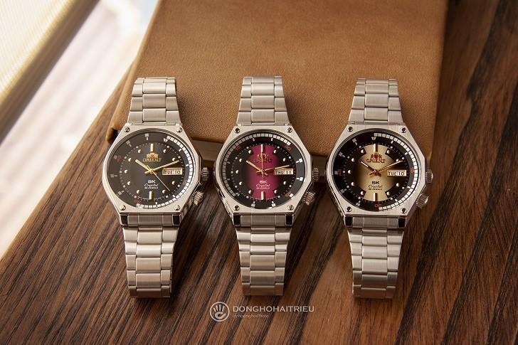 5 bật mí về đồng hồ Orient RA-AA0B03L19B (Orient SK 2019) - Ảnh: 3