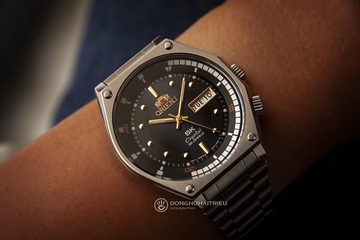 5 bật mí về đồng hồ Orient RA-AA0B03L19B (Orient SK 2019) - Ảnh: 6