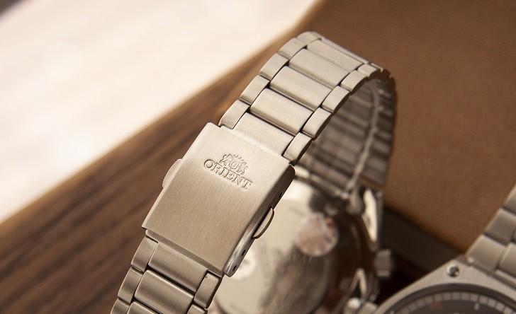 5 bật mí về đồng hồ Orient RA-AA0B03L19B (Orient SK 2019) - Ảnh: 7