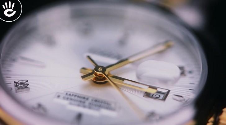 9 Lý do giải đáp đồng hồ Doxa D176TWH có giá gần 20 triệu - Ảnh: 6