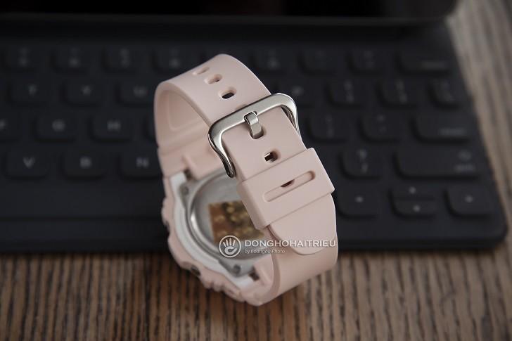 Đồng hồ Baby-G BLX-570-4DR: giá rẻ và thay pin miễn phí - Ảnh 4