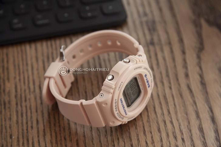 Đồng hồ Baby-G BLX-570-4DR: giá rẻ và thay pin miễn phí - Ảnh 6