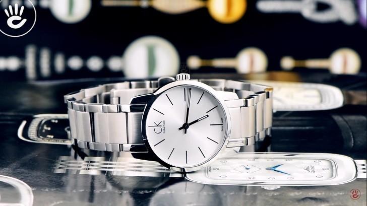 Đồng hồ Calvin Klein K2G23126 thời trang cao cấp Thụy Sỹ - Ảnh: 1