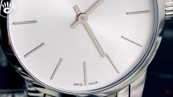 Đồng hồ Calvin Klein K2G23126 thời trang cao cấp Thụy Sỹ - Ảnh: 2