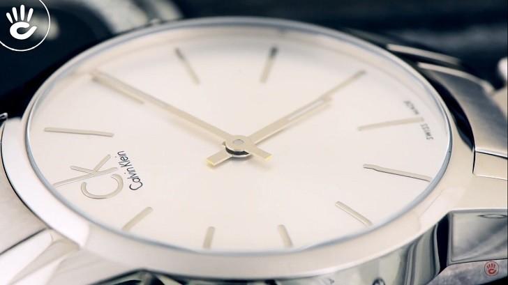 Đồng hồ Calvin Klein K2G23126 thời trang cao cấp Thụy Sỹ - Ảnh: 4