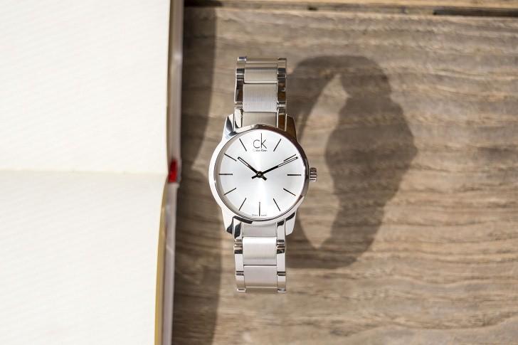 Đồng hồ Calvin Klein K2G23126 thời trang cao cấp Thụy Sỹ - Ảnh: 5