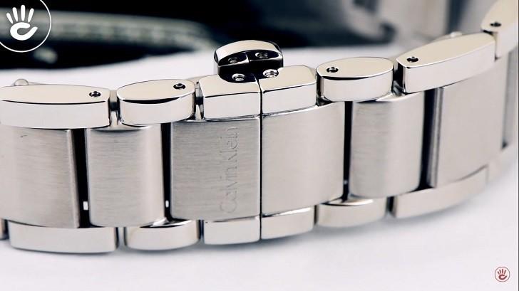 Đồng hồ Calvin Klein K2G23126 thời trang cao cấp Thụy Sỹ - Ảnh: 6