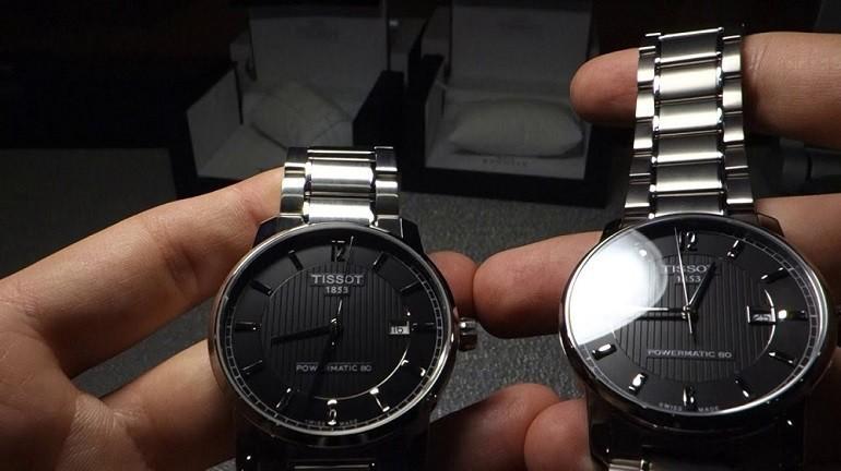 Cảnh báo giả mạo với hàng loạt đồng hồ Tissot giá dưới 2 triệu - ảnh: 1