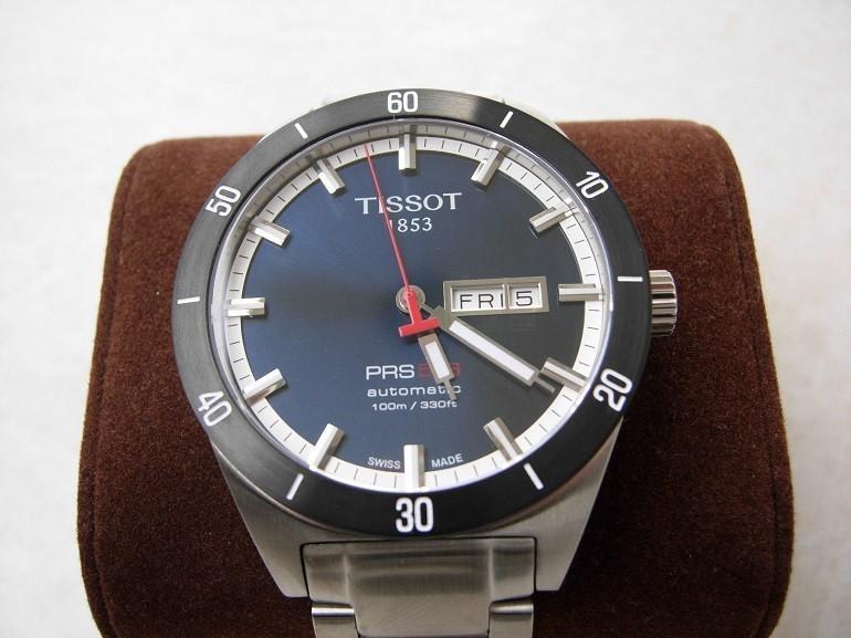 Cảnh báo giả mạo với hàng loạt đồng hồ Tissot giá dưới 2 triệu - ảnh: 6