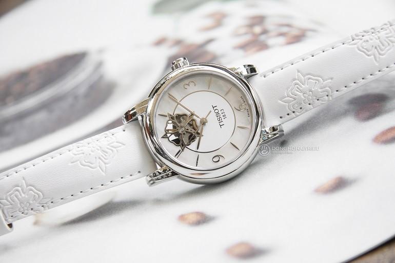 Cảnh báo giả mạo với hàng loạt đồng hồ Tissot giá dưới 2 triệu - ảnh: 9