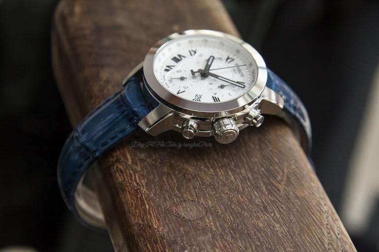 Cảnh báo giả mạo với hàng loạt đồng hồ Tissot giá dưới 2 triệu - ảnh: 3