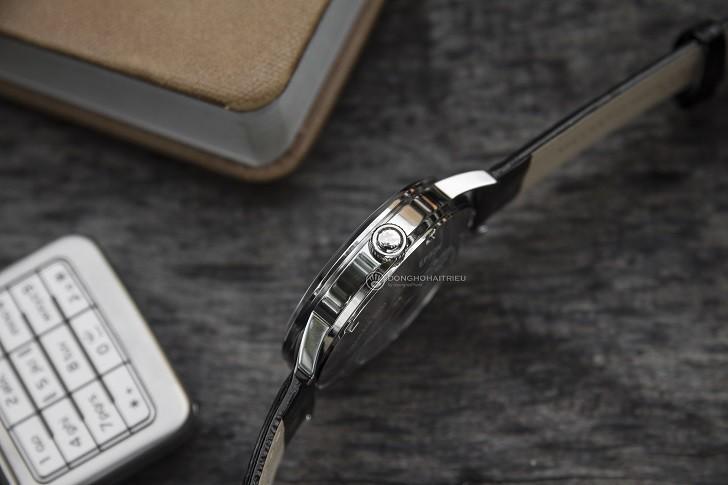 Đánh giá đồng hồ Orient FAG02005W0 cơ lộ máy (Open Heart) - ảnh: 4