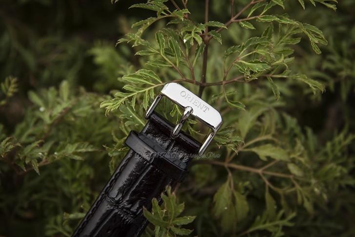 Đánh giá đồng hồ Orient FAG02005W0 cơ lộ máy (Open Heart) - ảnh: 7