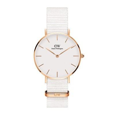20 mẫu đồng hồ (Daniel Wellington) DW nam, nữ giá rẻ nhất hôm nay - ảnh: Daniel Wellington DW00100311