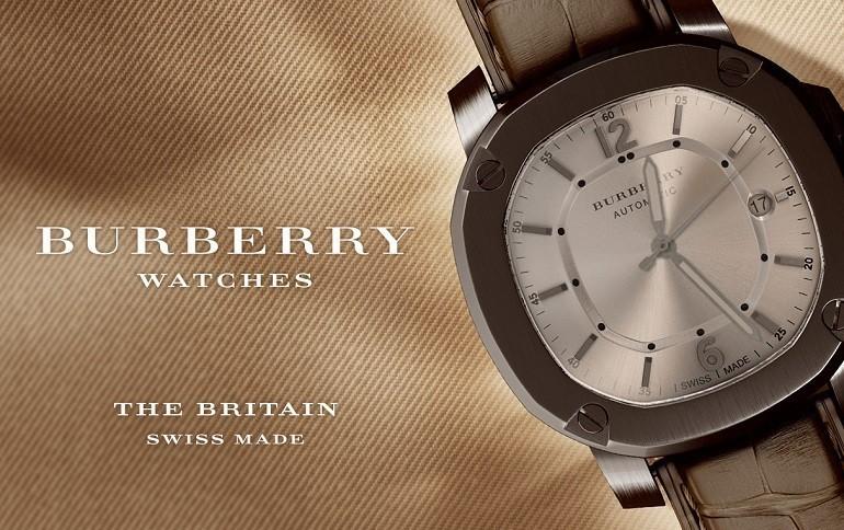Đồng hồ Burberry và câu chuyện đằng sau mức giá hàng ngàn đô - ảnh: 6