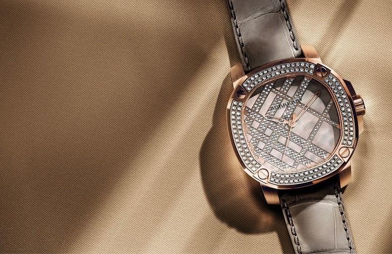 Đồng hồ Burberry và câu chuyện đằng sau mức giá hàng ngàn đô - ảnh: 7
