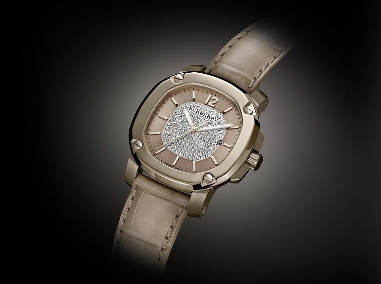 Đồng hồ Burberry và câu chuyện đằng sau mức giá hàng ngàn đô - ảnh: 8