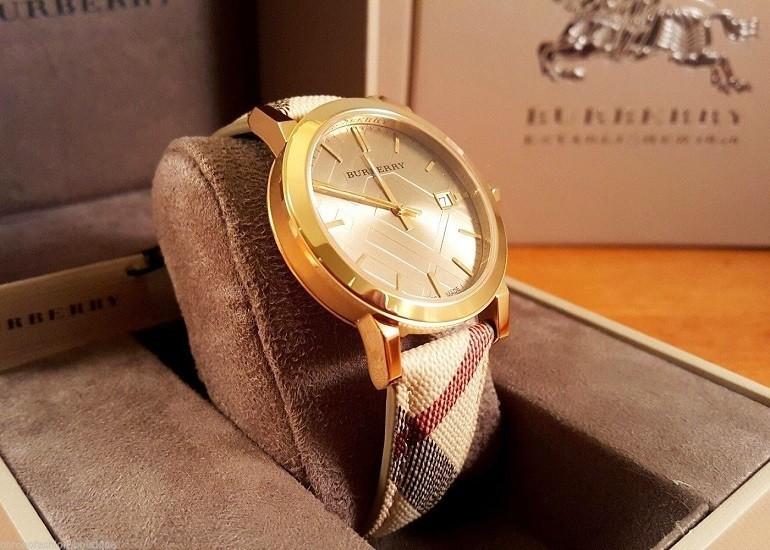 Đồng hồ Burberry và câu chuyện đằng sau mức giá hàng ngàn đô - ảnh: 9