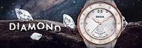 Đồng hồ kim cương