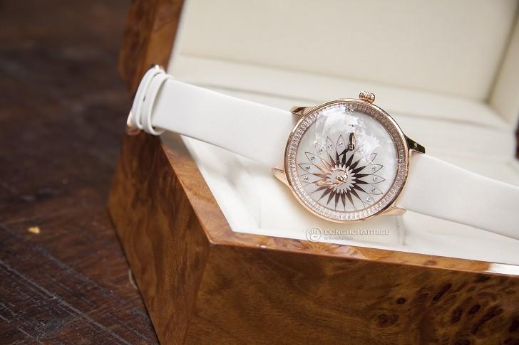 Đồng hồ Fouetté OR-1: bất ngờ từ hộp nhạc cơ đến thiết kế tổng thể - ảnh: 4