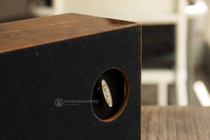 Đồng hồ Fouetté OR-1: bất ngờ từ hộp nhạc cơ đến thiết kế tổng thể - ảnh: 8