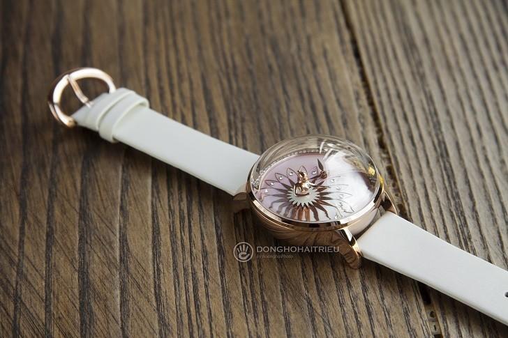 Đồng hồ Fouetté OR-LOVE ấn tượng với nàng vũ công trên mặt số - Ảnh: 6