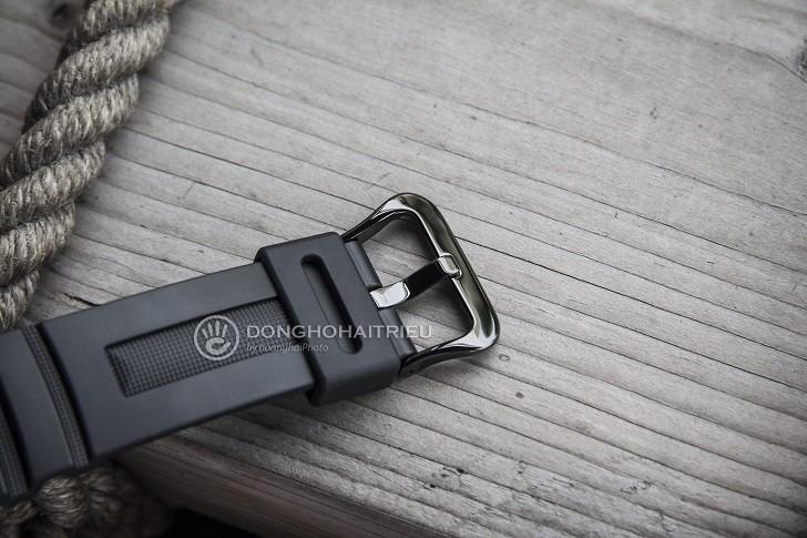 Đồng hồ G-Shock AW-591BB-1ADR chống sốc, gần 15 tính năng - Ảnh: 2
