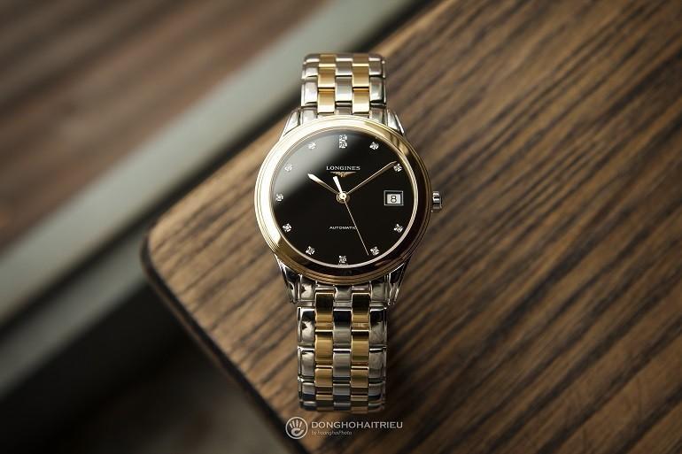 Đồng hồ gắn kim cương, họa tiết guilloché đắt đến mức nào? - Ảnh: 2