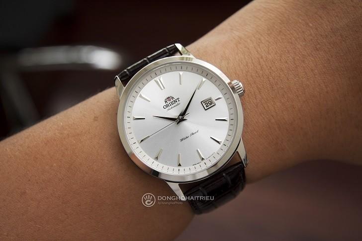 Đồng hồ Orient FER27007W0 máy cơ, giá rẻ đến từ Nhật Bản - Ảnh: 1