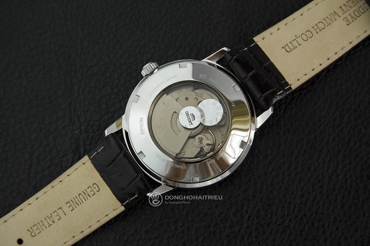 Đồng hồ Orient FER27007W0 máy cơ, giá rẻ đến từ Nhật Bản - Ảnh: 2