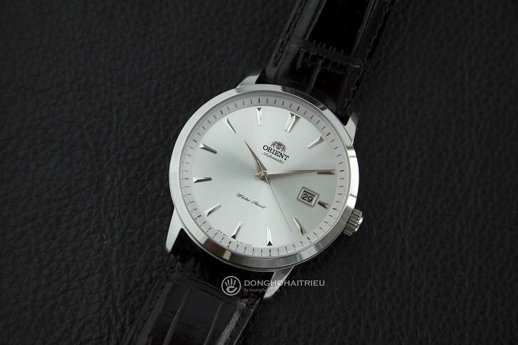 Đồng hồ Orient FER27007W0 máy cơ, giá rẻ đến từ Nhật Bản - Ảnh: 4
