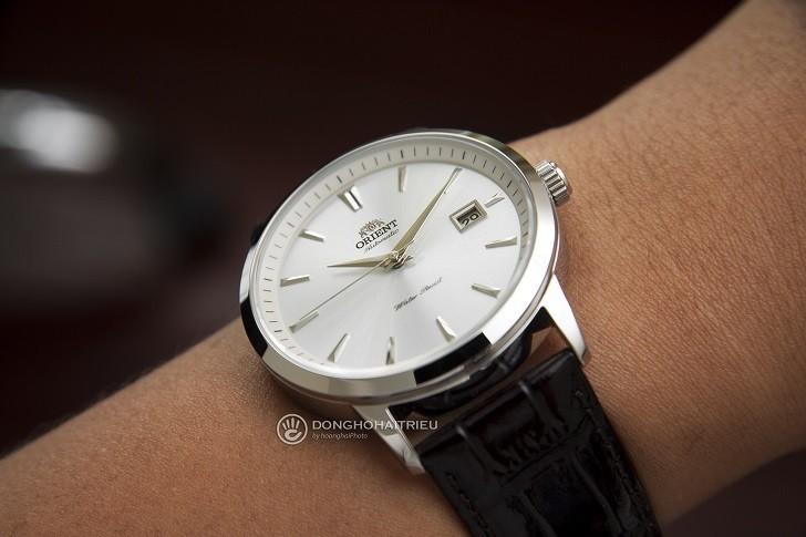 Đồng hồ Orient FER27007W0 máy cơ, giá rẻ đến từ Nhật Bản - Ảnh: 5
