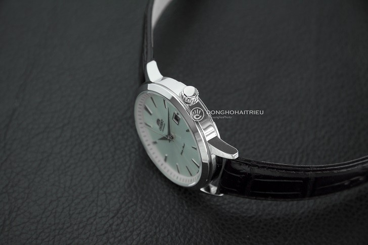 Đồng hồ Orient FER27007W0 máy cơ, giá rẻ đến từ Nhật Bản - Ảnh: 6