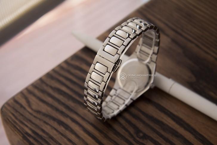 Doxa D191SSV | Đồng hồ nữ siêu mỏng, cao cấp đến từ Thụy Sỹ - Ảnh: 4