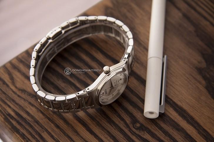Doxa D191SSV | Đồng hồ nữ siêu mỏng, cao cấp đến từ Thụy Sỹ - Ảnh: 9