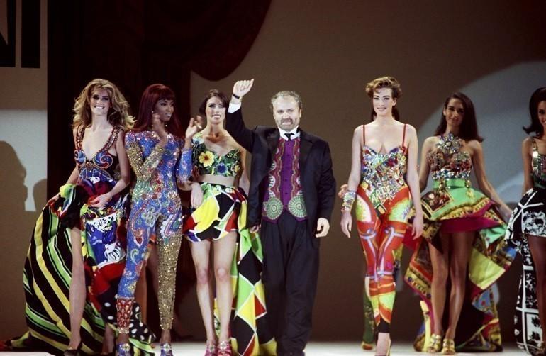 Lịch sử đồng hồ Versace: từ thời trang quyến rũ đến táo bạo - Ảnh: 2