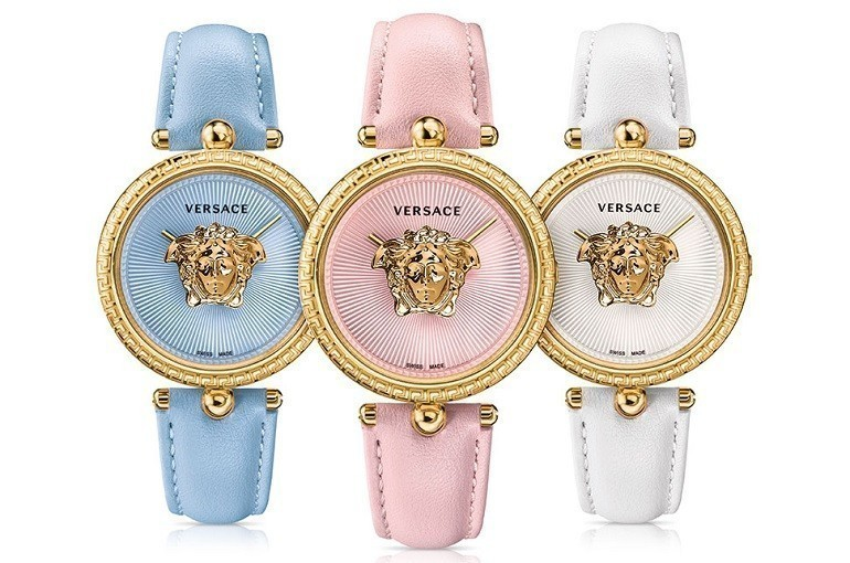 Lịch sử đồng hồ Versace: từ thời trang quyến rũ đến táo bạo - Ảnh: 7
