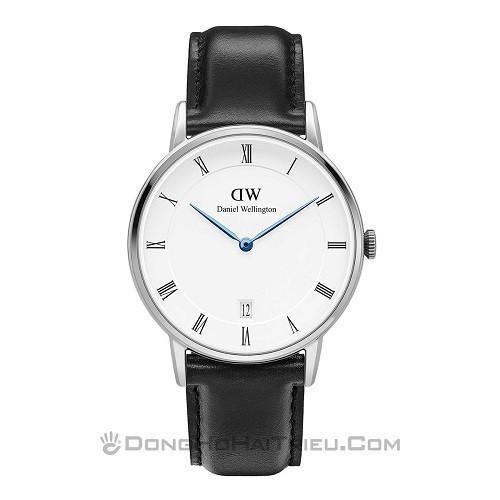 Thay dây da đồng hồ DW (Daniel Wellington) giá rẻ, 100% chính hãng - Ảnh: 8
