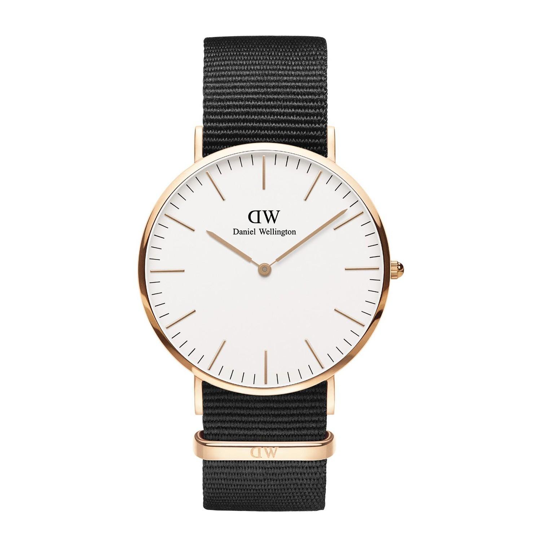 Thay dây da đồng hồ DW (Daniel Wellington) giá rẻ, 100% chính hãng - Ảnh: 6