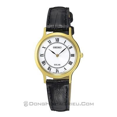 Tổng hợp 15 mẫu đồng hồ Seiko giá rẻ nhất, 100% chính hãng - ảnh: Seiko SUP304P1