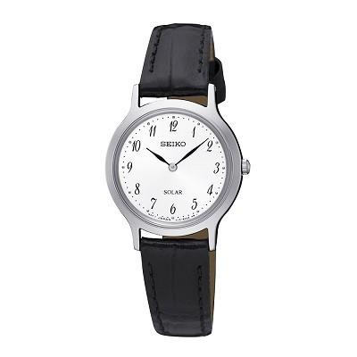 Tổng hợp 15 mẫu đồng hồ Seiko giá rẻ nhất, 100% chính hãng - ảnh: Seiko SUP369P1
